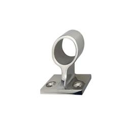 Art. 8207 A4 Inox nosači cijevi prolazni 60°