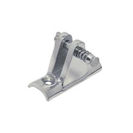 Art. 8329 A4 Inox nosači cijevi sa oprugom 90° sa dosjedom za cijev 22