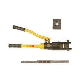 Art. 8430, Art.8432 Hidraulična kliješta za uprešavanje sajli i alati