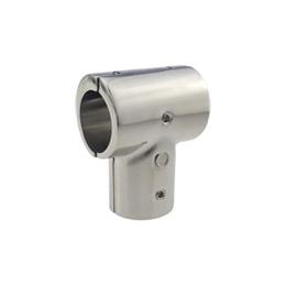 Art. 8505 A4 Inox T-spojnice 90° rasklopne