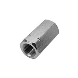DIN 6334 Inox šesterokutne izdužene matice A2/A4