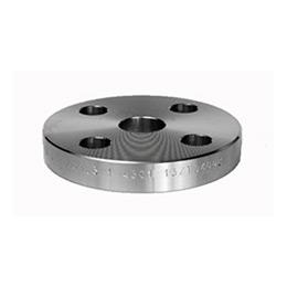 Inox ravne prirubnice DIN 2576