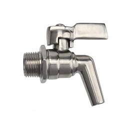 Inox slavine (pipe) sa vanjskim navojem AISI 304