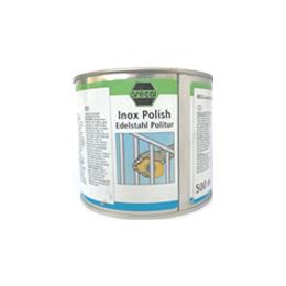Arecal-paste za održavanje sjajnog inoxa 500 ml