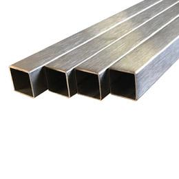 Inox kvadratne cijevi AISI 304 brušene