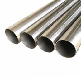 Inox okrugle cijevi AISI 304 (HF) brušene