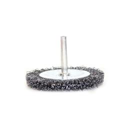 Inox okrugle žičane četke sa trnom