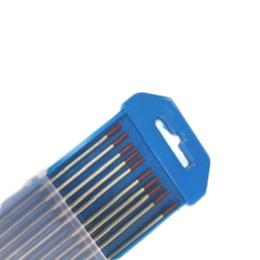 Wolfram elektrode WT20 crvene