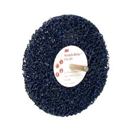 3M CG-ZS Plavi diskovi sa trnom